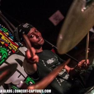 ELP drummer